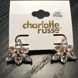 Jewelry - 🆕 NWT CZ Earrings